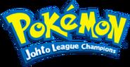 Johto League Champions Logo