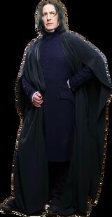 Severus Snape Pose