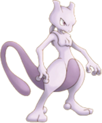 150 Mewtwo PMD