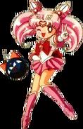 Sailor Mini Moon Luna P