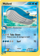 321 Wailord RS14