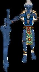 Ronso Anyskin Sword