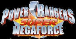 Super Mega Force Logo