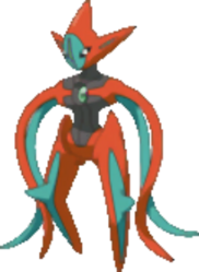 386 Deoxys Attack DC GCrystal