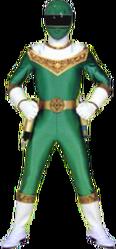 PRZ Green
