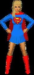 Supergirl Alpha 12