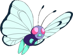 012 Butterfree OS3