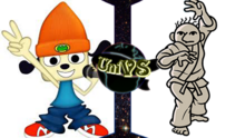 Parappa The Rapper vs Karate Joe
