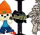 Parappa The Rapper vs Karate Joe