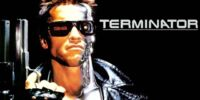 Who should he fight? The Terminator