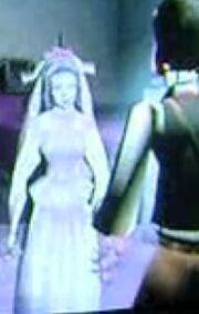Bride in vg
