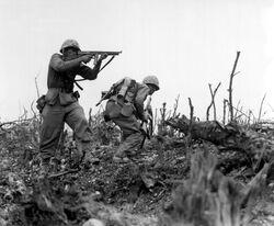 Morrell Close Range Infantry