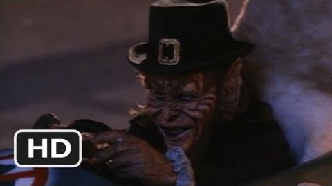 Leprechaun 2 (10 11) Movie CLIP - Going for the Gold (1994) HD