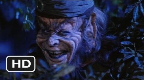 Leprechaun 2 (1 11) Movie CLIP - Three Sneezes (1994) HD