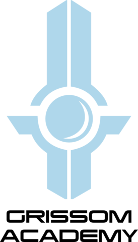 File:Grissom academy insignia by nimblejack3-d721007.png