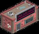 Salle Jazz Hole