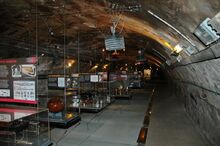 Paris Sewers Museum(for use on the Paris Sewers page)