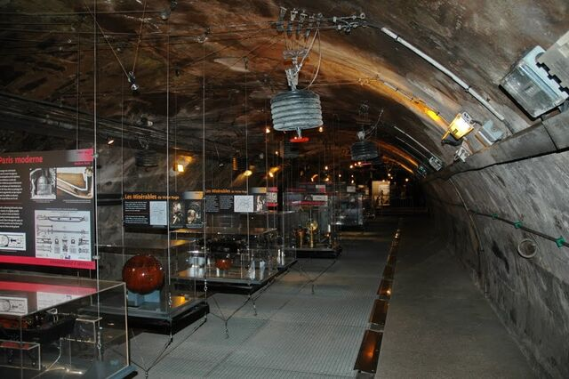 File:Paris Sewers Museum(for use on the Paris Sewers page).jpg