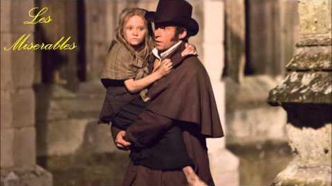Hugh Jackman & Les Misérables Movie Cast - The Convent