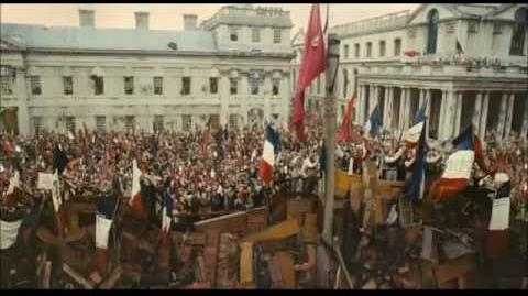 Les Miserables 2012 Finale (last song)