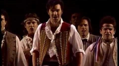Les Misérables 1987 Tony Awards-1463970735