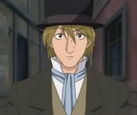 Marius Look-alike