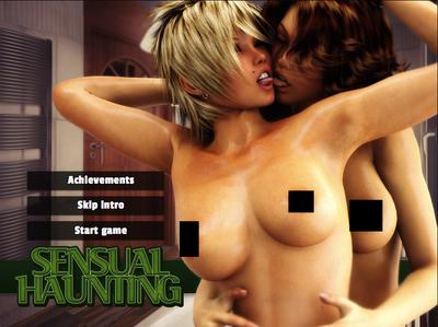 Sensual Haunting