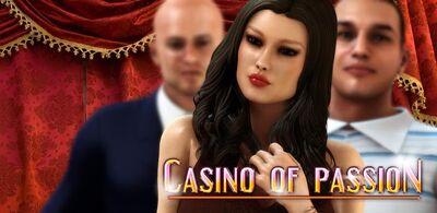 Casino-of-passion
