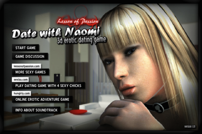 Date with Naomi