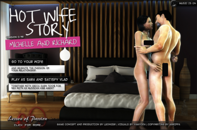 Hot Wife Story