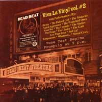 Viva La Vinyl Vol 2