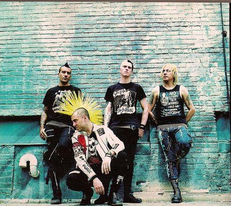 The Casualties | Less Than Jake Wiki | FANDOM powered by Wikia