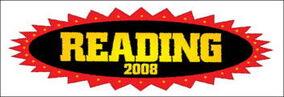Reading 2008