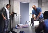 Murtaugh and Riggs (TV Series) 31