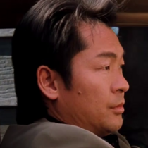 Henchman (Simon Rhee)