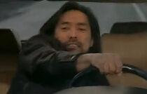 LW4- Jeff Imada as partner of driver henchman