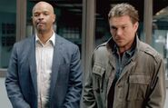 Lethal Weapon TV series (Murtaugh and Riggs)