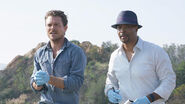 Murtaugh and Riggs (TV Series) 2