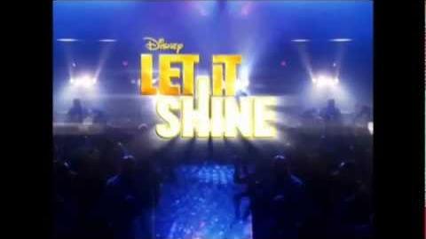 Let it Shine Wiki- Disney Channel Original Movie 1 Source