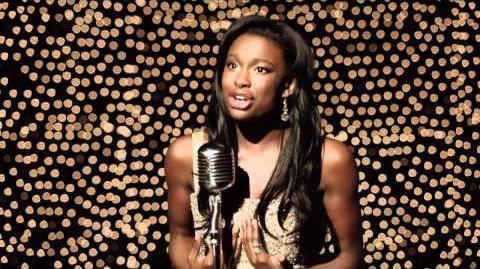 Let it Shine - Me and You (with Tyler James Williams and Coco Jones)