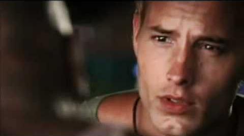 Aquaman Trailer 2012