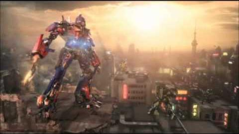 Transformers 4 The Awakening of Cybertron - Official
