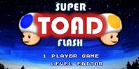Super Toad Flash