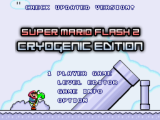 CryogenicEditionTitleScreen
