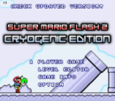 Super Mario Flash 2: Cryogenic Edition