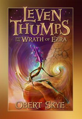 The Wrath Of Ezra