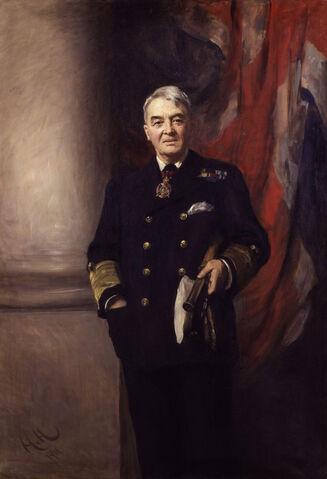File:John Arbuthnot Fisher, 1st Baron Fisher by Sir Hubert von Herkomer.jpg