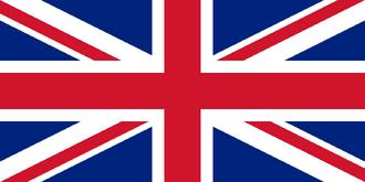 Flag of the British Empire