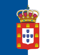 Flag of Portugal (1830-1910)