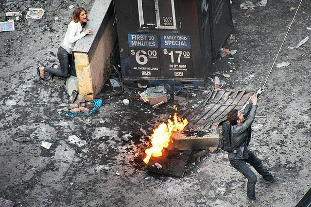 File:Transformers-dotm-tf3-shia-labeoufs-stunt-double-prepares-for-cable-swing 4906796442 o.jpg